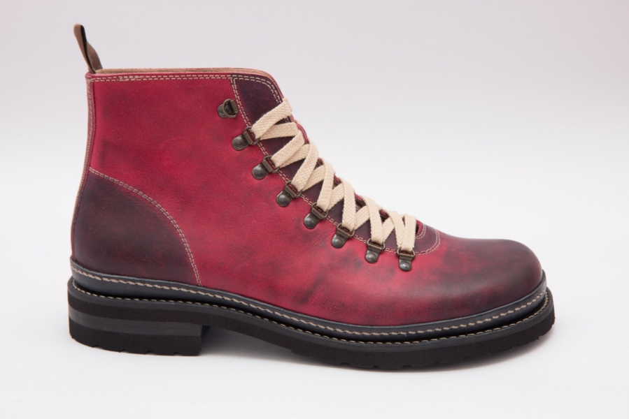 Hipster Boots by Scarpatini